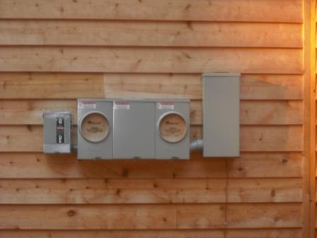 Roberts Solar Install