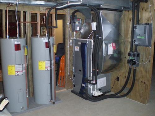 Whole House Energy Retrofit
