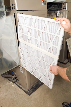 1st of the Month: Change Filters
