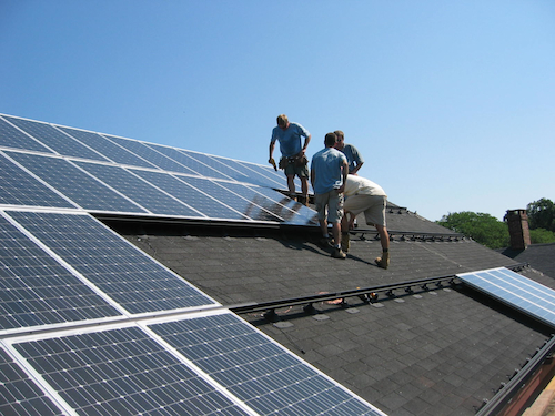 Solar Energy in Your Home