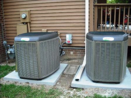 Burlington NC Solar Install